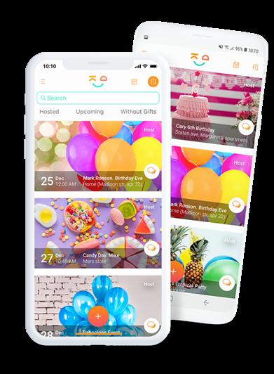 Moms New Favorite Wish List App For Kids