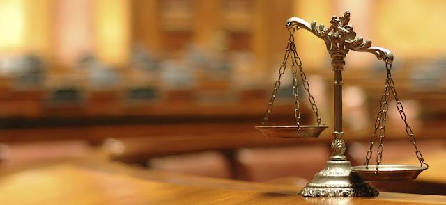 Justicia y Derecho Constitucional