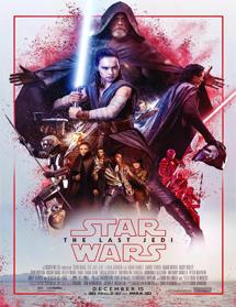 Star Wars: Los últimos Jedi (2017) latino