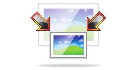 Merubah Ukuran Gambar secara Sekaligus pada Komputer atau Laptop