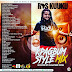 [Reggae-Dancehall MIXTAPE]: DJ NATURE WON - RAS KUUKU  (Kpagbum Style Mix)
