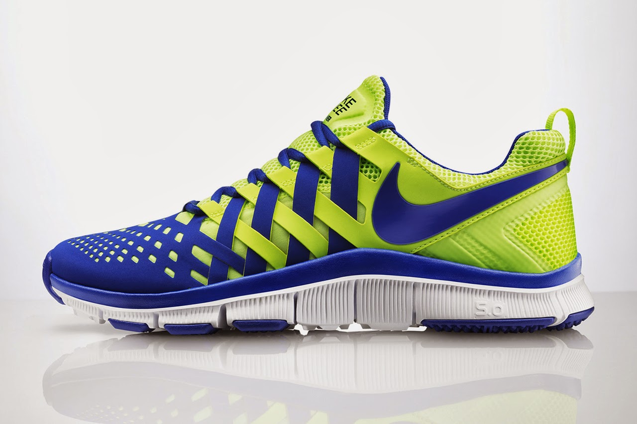 Nike Free Trainer 5.0 - HD wallpaper