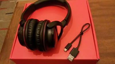 REVIEW: Beats Q3 Headphone Wireless and ...