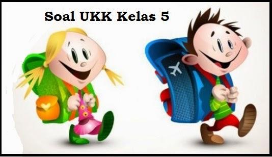 download SOAL ULANGAN HARIAN KELAS V SEMESTER 2 ktsp
