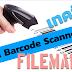 เทคนิคการใช้งาน barcode scanner บน filemaker