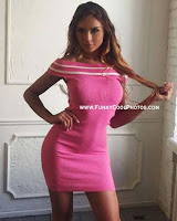 Beautiful Girls with Tight Dresses