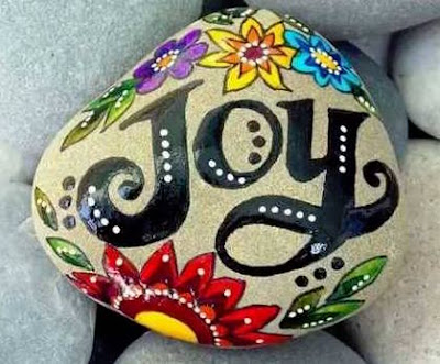 Time for you: Eire Rocks and How To Paint Beautiful Mandalas