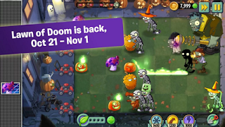 Plants vs. Zombies™ 2 Picture 7