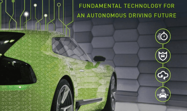 Fundamental Technology For An Autonomous Driving Future