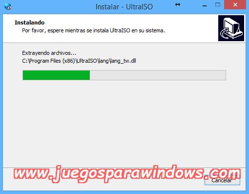 UltraISO Premium v9.6.2 Multilenguaje ESPAÑOL Editor De Archivos De Imagen CD/DVD 3