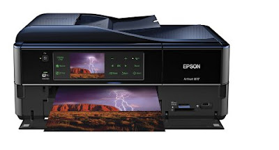 Download Driver Epson Artisan 837