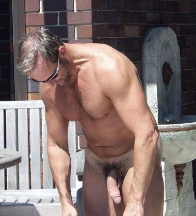 vintage muscle daddy