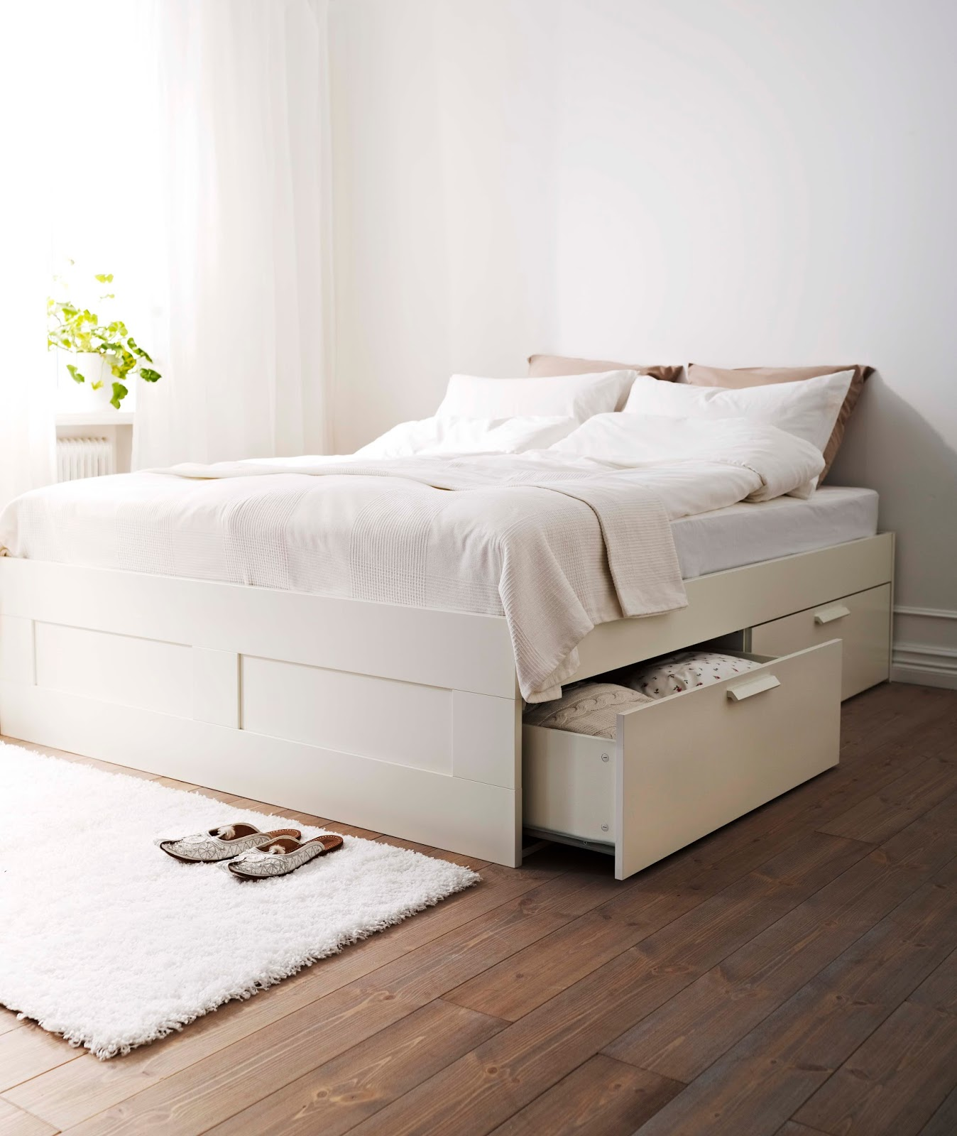 Company News in Egypt 9 IKEA products you need in your bedroom