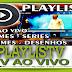 Como adicionar Canais PlaylisTV