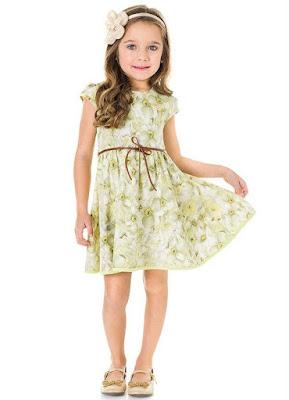atacado online de vestidos infantis Milon no brás em são paulo sp