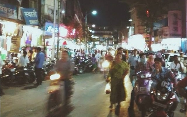 lakshmi road pune