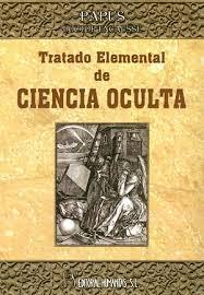 Libros Esotéricos En Pdf Tratado Elemental De Ciencia Oculta