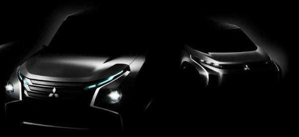 Suuuttt Mobil Low MPV Mitsubishi akan usung Cita rasa SUV Katanya