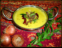 image of Kerala Parippu Curry / Cheru Parippu Curry / Traditional Kerala Parippu Curry Recipe / Paruppu Curry Recipe