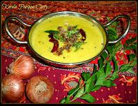 image of Kerala Parippu Curry / Cheru Parippu Curry / Traditional Kerala Parippu Curry Recipe / Paruppu Curry Recipe