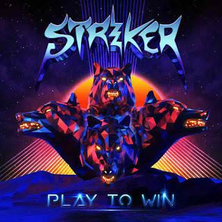"""Ο δίσκος των Striker """"Play to Win"""""""
