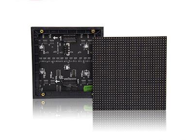 Phân phối màn hình led p2 module led tại Long An
