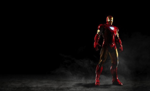 Top 10 High Resolution Dark Wallpapers of Iron Man 3
