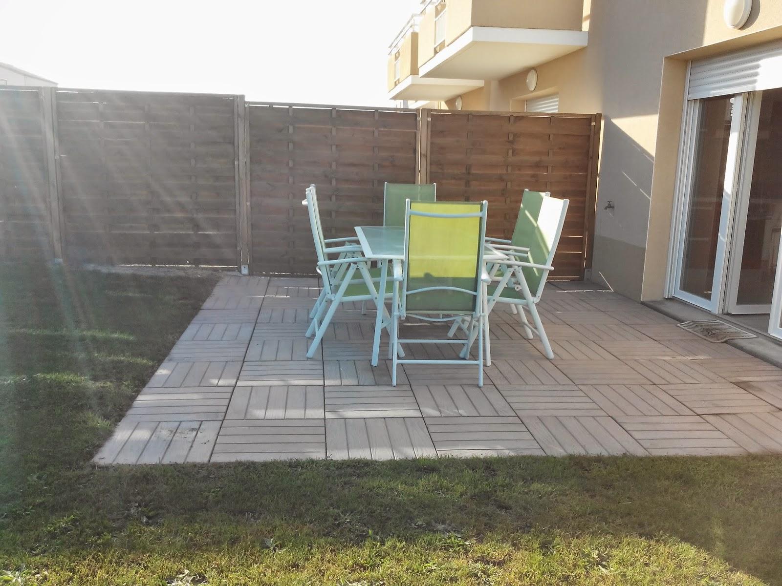 jardin, terrasse,salon de jardin, bullelodie