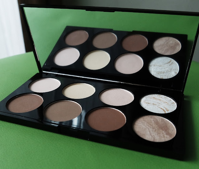 Make-Up-Revolution-Ultra-Contour-Palette