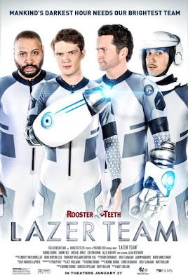 Download Lazer Team Dublado Grátis