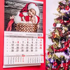 Fotokalendarz - kalendarz z własnych zdjęć