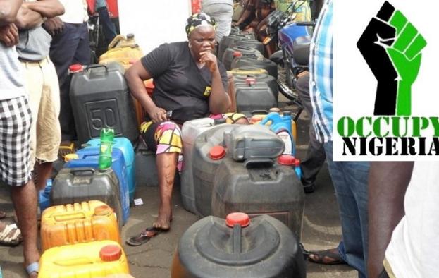fuel scarcity nigeria 2016