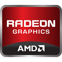 AMD Radeon Software Crimson ReLive Edition Icon