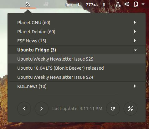 GNU/Linux Review: Ubuntu 18 04 LTS Bionic Beaver