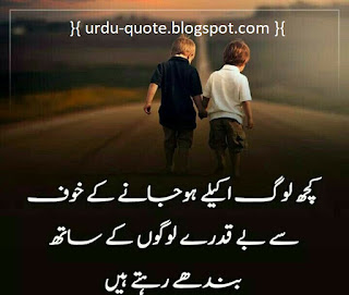 Urdu Lovely Quotes 33