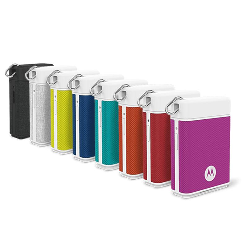 Motorola Power Micro