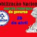 ASP LEGAL NA MOBILIZAÇÃO NACIONAL