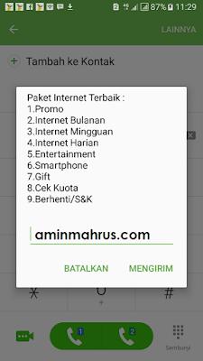 Paket Harian Murah Telkomsel