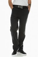 Pantalon casual PUMA pentru barbati UM ROLLED PANTS