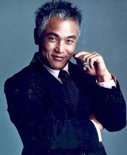 Biodata Kim Young Chul Terbaru