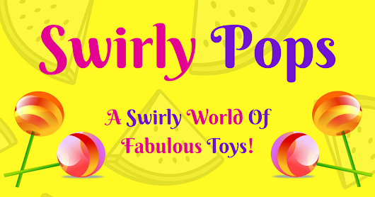 Check out American Girl Spirit's other YouTube channel SWIRLY POPS!