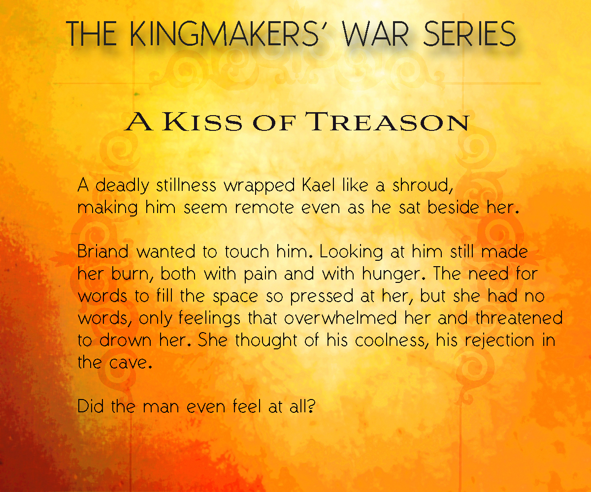 Kate Avery Ellison A Kiss Of Treason Teaser Quote 1