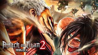 Attack On Titan 2 Repack Gratis Download