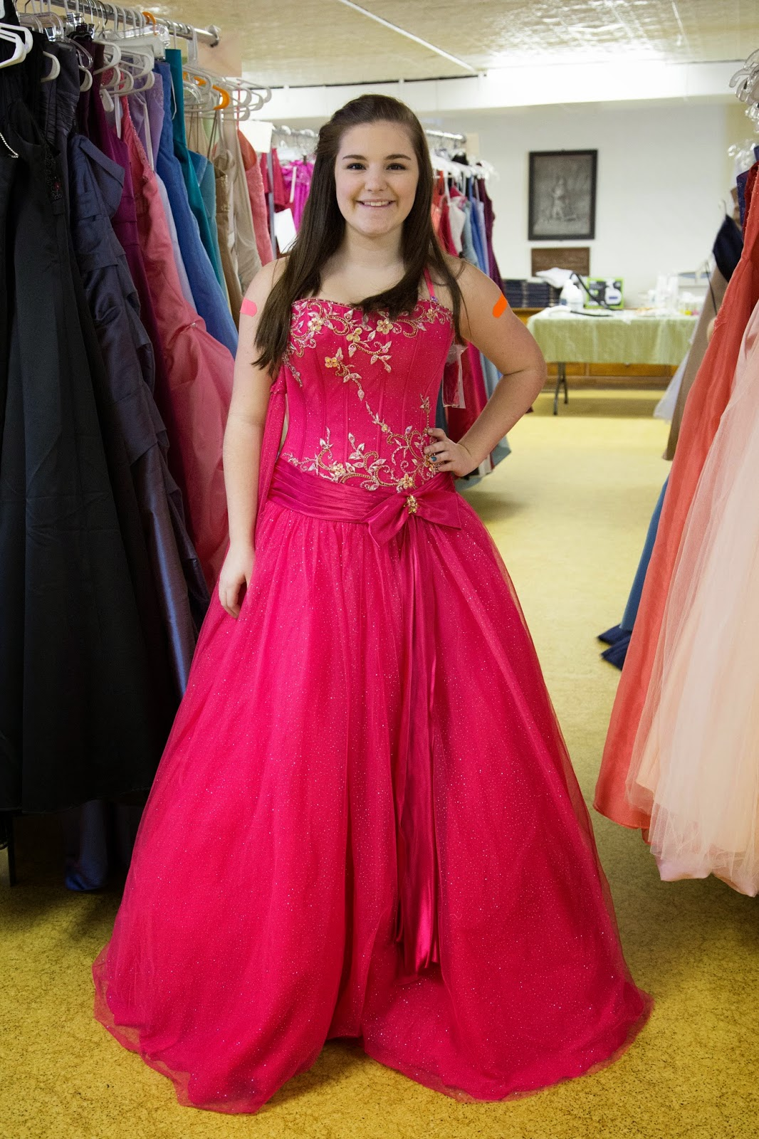 prom giveaway the windham eagle lifestyles first annual prom dress 6233