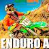 Caviahue se prepara para la segunda fecha del Campeonato Patagónico de Enduro
