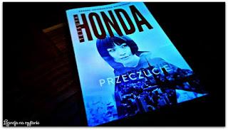 """178. """"Przeczucie"""" Tetsuya Honda"""