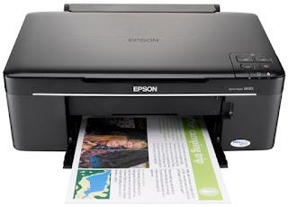 Limpieza cabezales para impresora Epson Stylus SX125