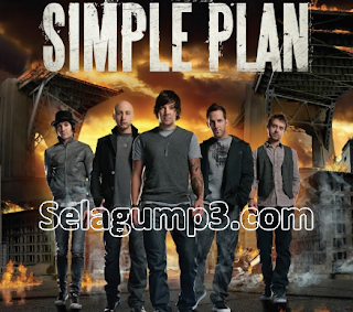 Download Lagu Pop Rock Simple Plan Full Album Mp3 Terpopuler Update Terbaru Gratis
