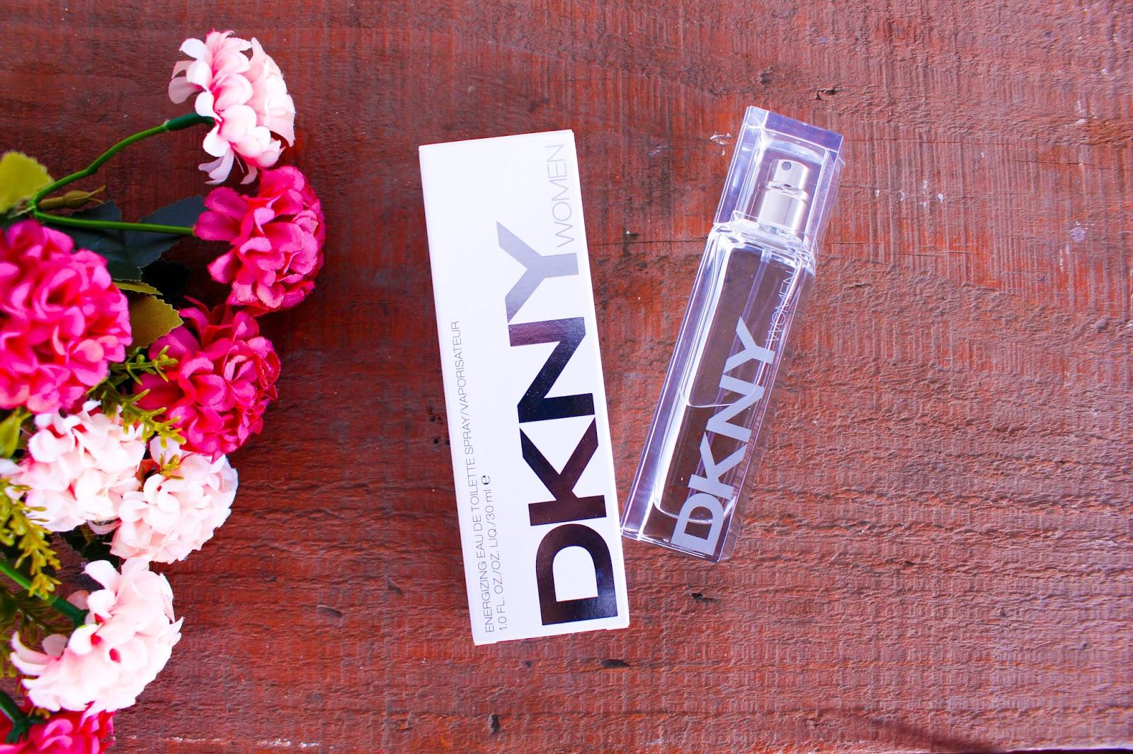Perfume DKNY