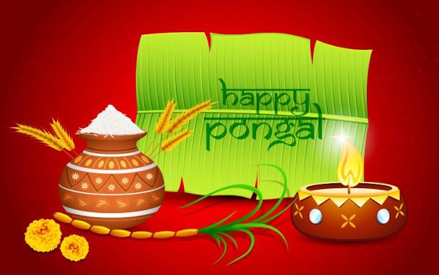Pongal 2021 Images Photos